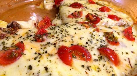 Ma che bella pizza!!